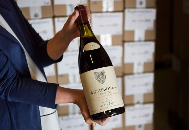 Why Should You Invest In Henri Jayer Wine