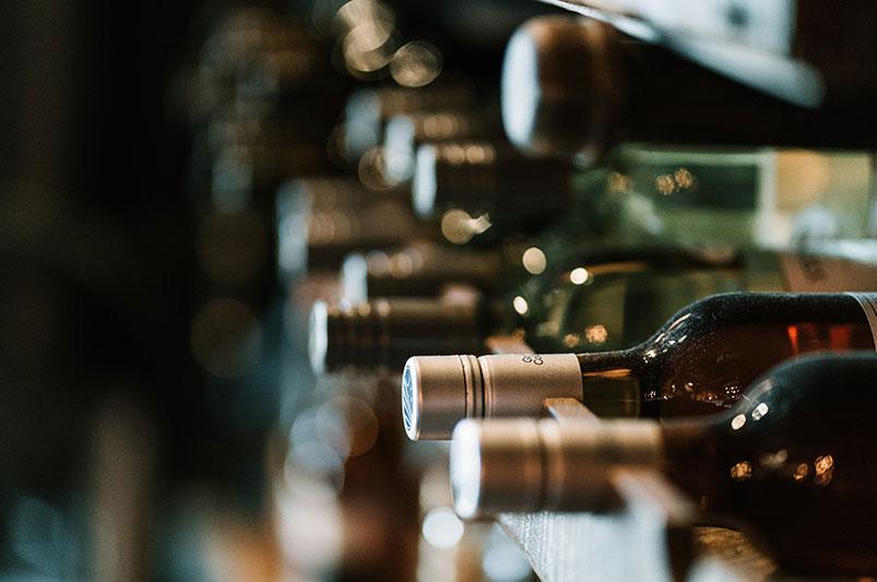 Wine Age