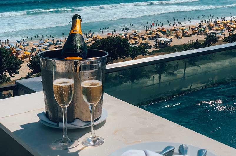 Buy Taittinger Champagne