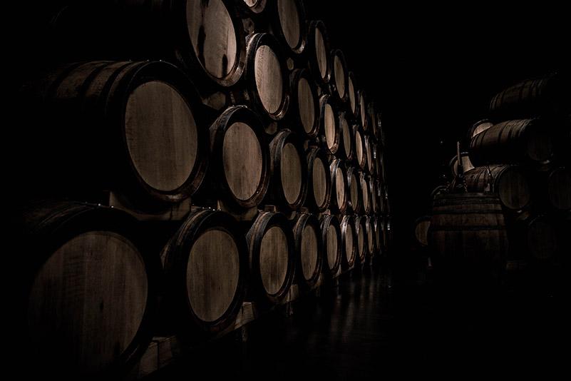 Invest in Colgin Wines