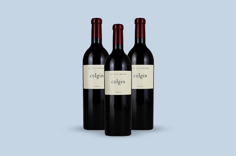 2017 Colgin Cellars Cariad Red
