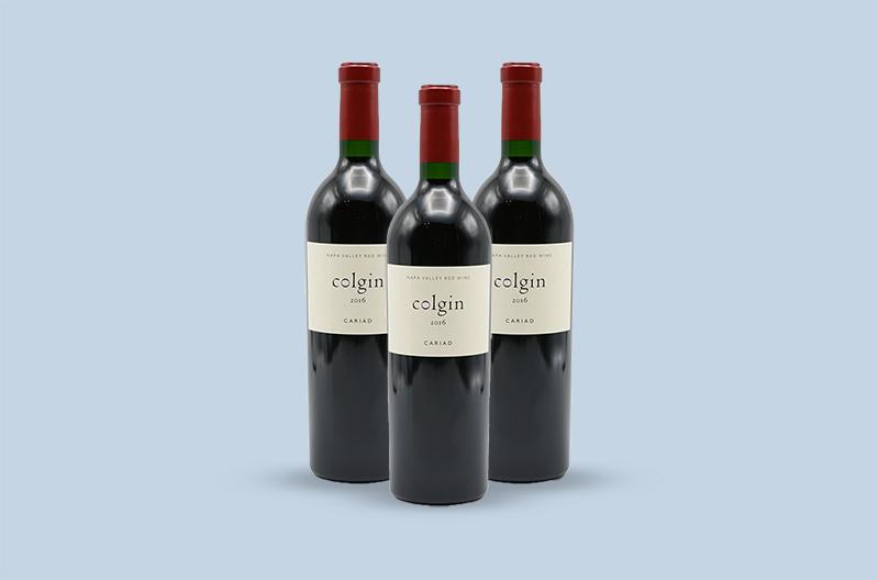 2016 Colgin Cellars Cariad Red