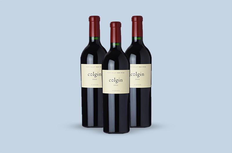 2018 Colgin Cellars IX Estate Red