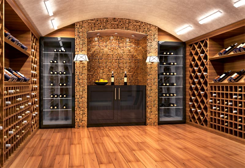 Pros and Cons of Wine Cabinets