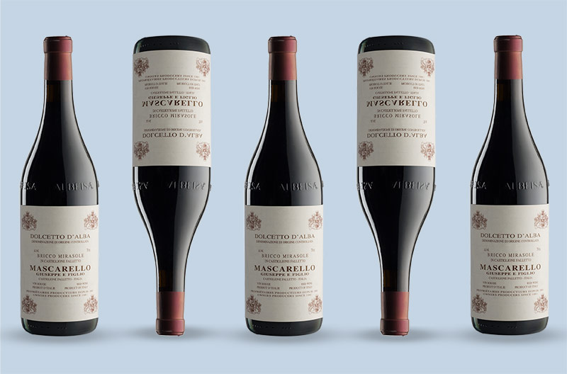 Dolcetto Wine