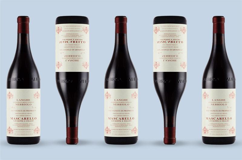 Langhe Wine