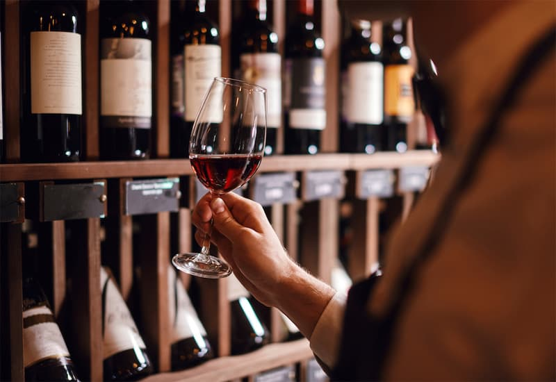 Start Building Your Most Expensive Wine Collection
