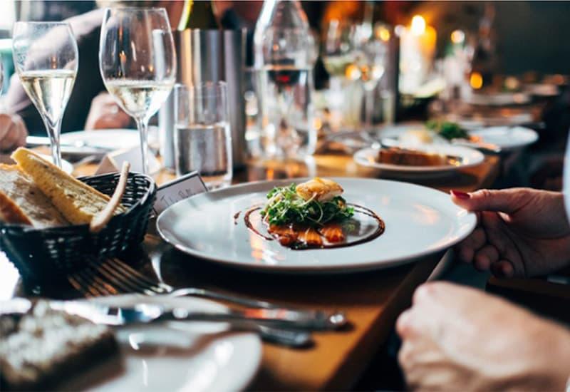 White Wine Characteristics And Food Pairings