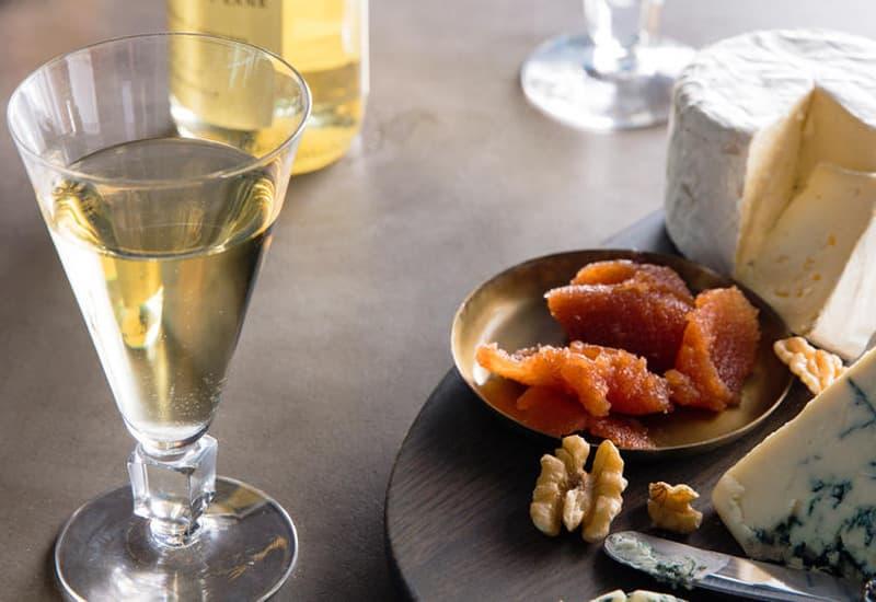 Dessert Wine Characteristics And Food Pairings