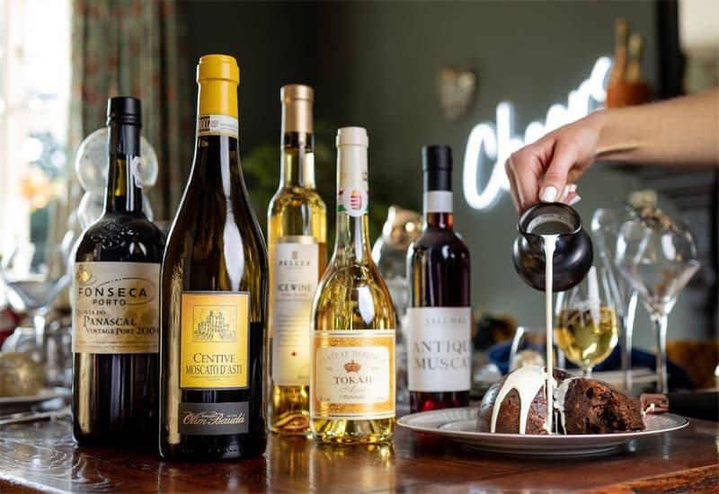 Popular Dessert Wines