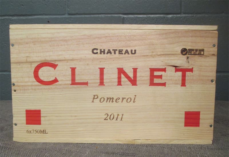 A Quick Intro To Chateau Clinet