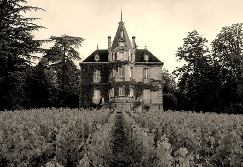 Chateau Clinet's Eventful Past