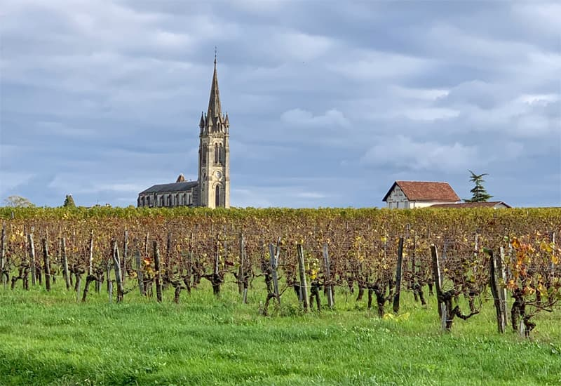 Chateau Clinet's Prestigious Terroir