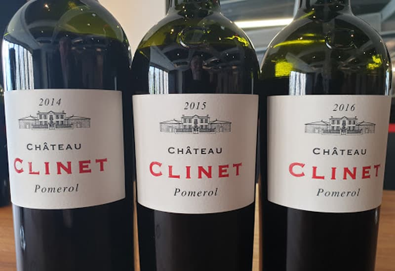 Should You Invest In Clinet Wines