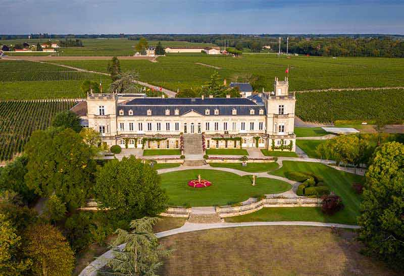 Chateau Ducru Beaucaillou - One of the best Bordeaux Wines