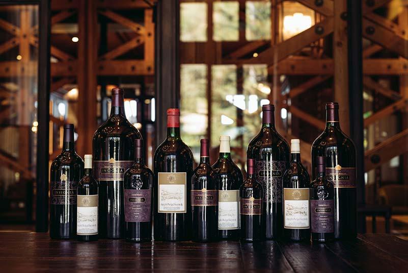 Joseph Phelps Winery