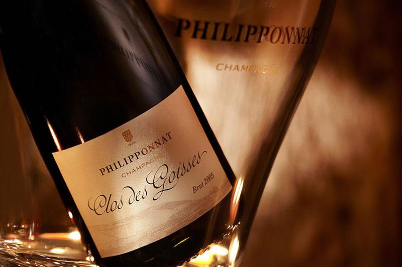 Philipponnat Champagne House