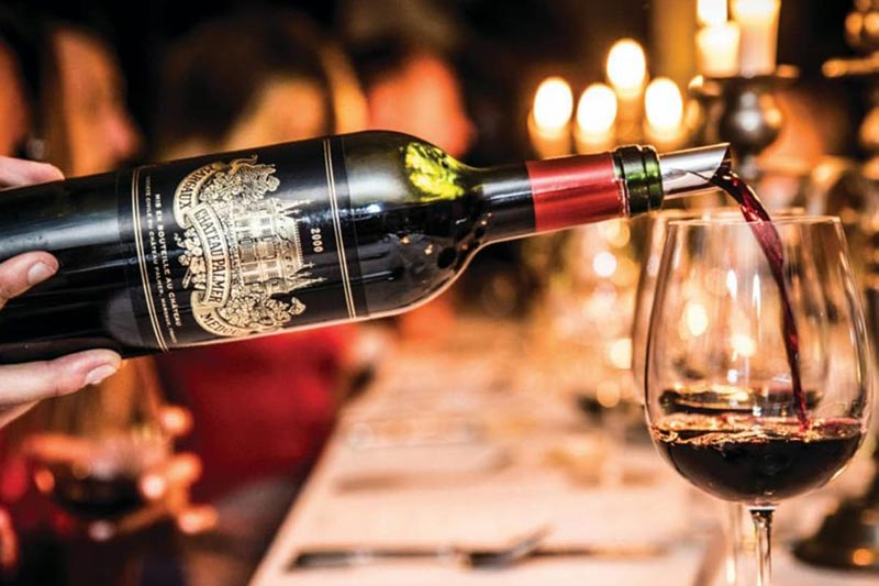 Why Chateau Palmer Is a Good Investment Wine