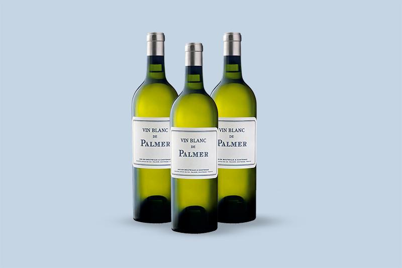 2015 Chateau Palmer 'Vin Blanc de Palmer'