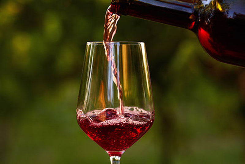 Best Food Pairings And How To Serve Chateau Gruaud Larose