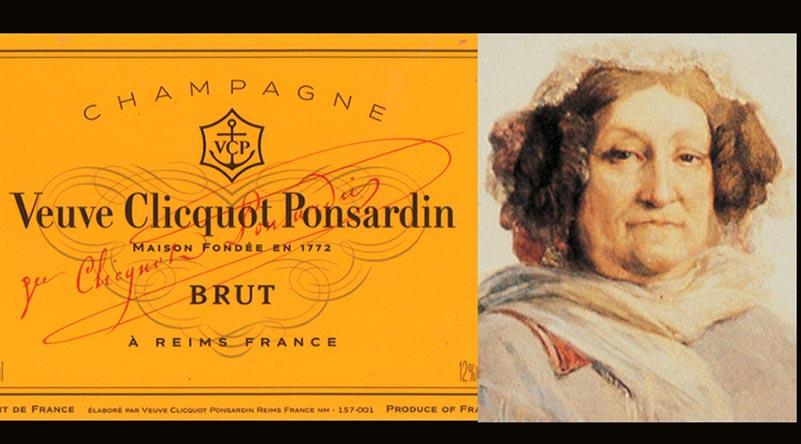 History Of Veuve Clicquot