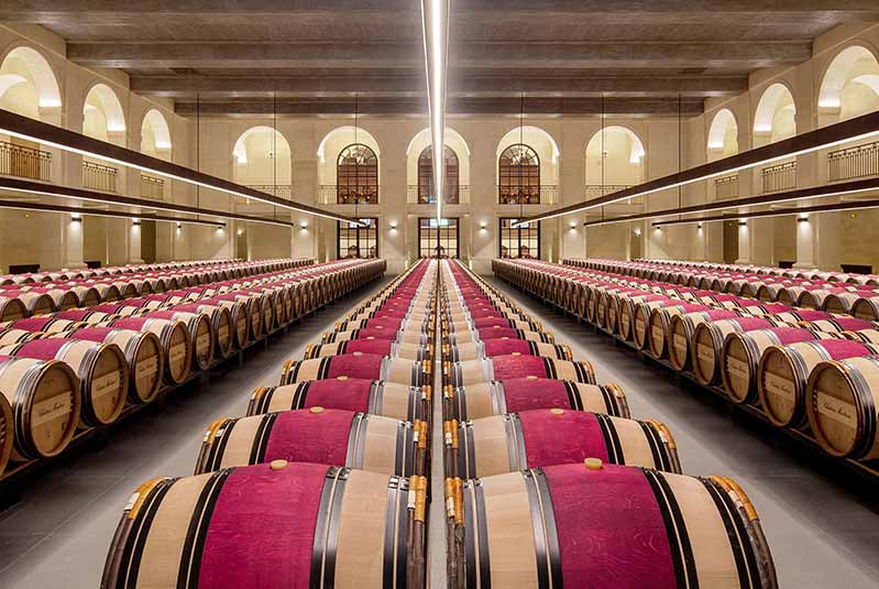 History of Chateau Montrose