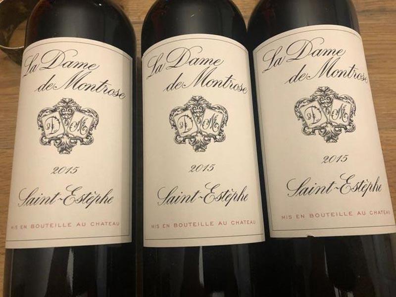 Is Chateau Montrose a Good Wine Investment