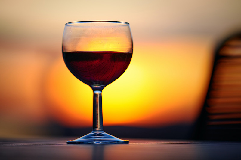 Does Gamay Wine Age Well?