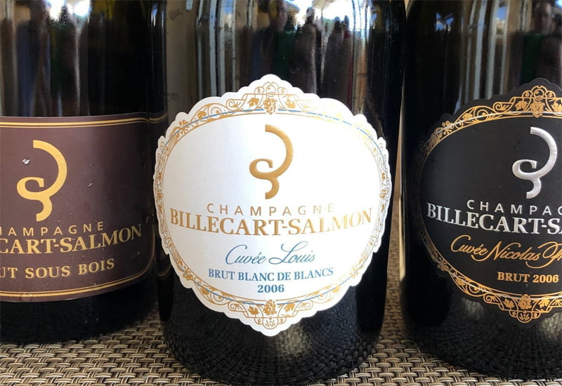 Billecart Salmon Cuvees and Best Bottles to Buy in 2021