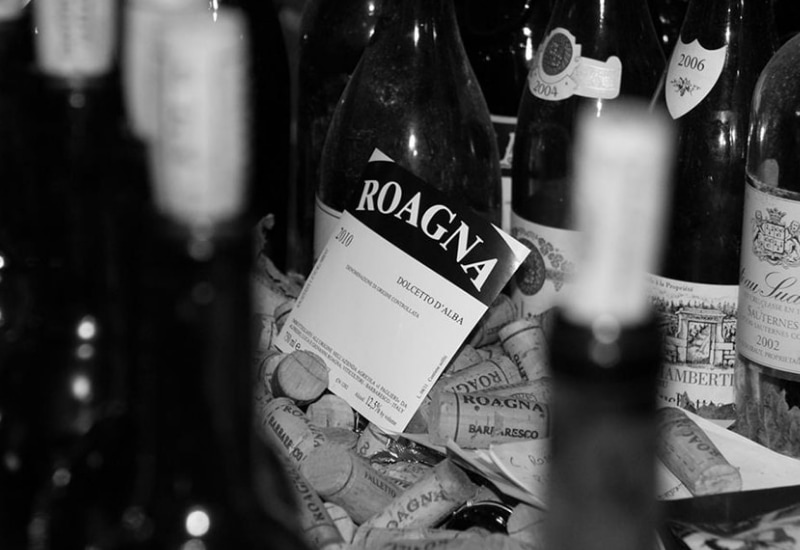 Heritage of the Roagna Winery