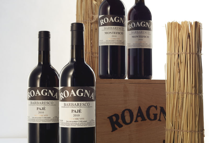 A Classic Roagna Wine For Your Cellar