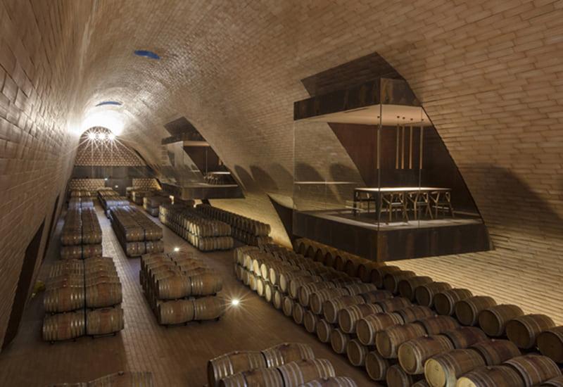 The Origins of the Marchesi Antinori Winery