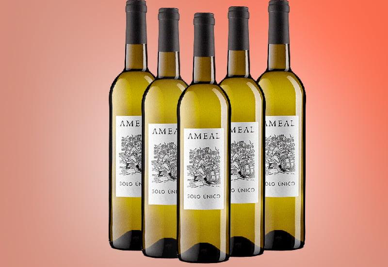 2017 Ameal Solo Unico, Vinho Verde, Portugal