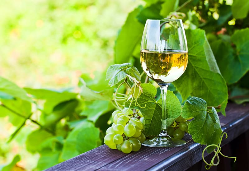 The Best Food To Try With Vinho Verde Wines