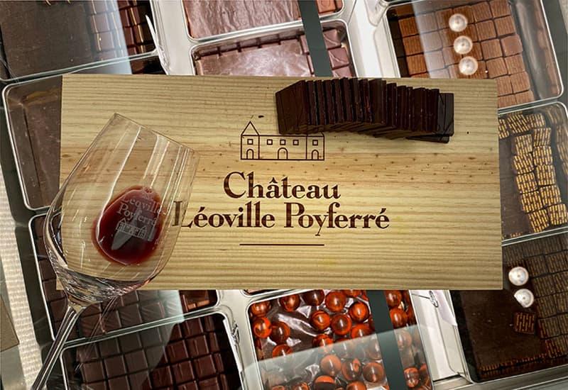 Investing in Chateau Leoville Poyferre