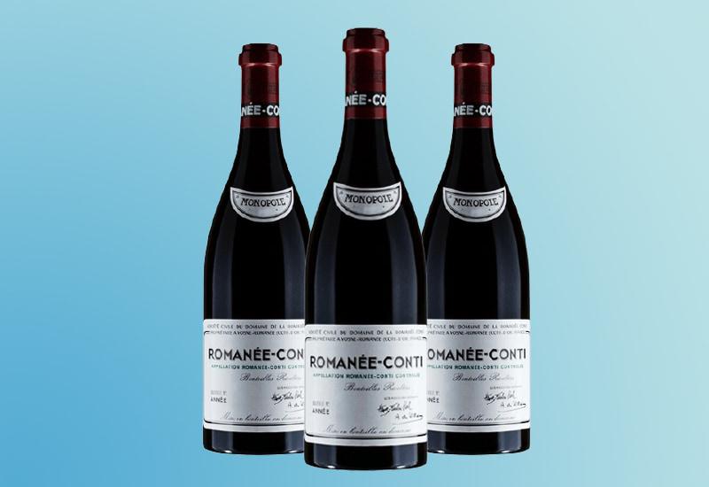 Domaine de la Romanee-Conti Romanee-Conti Grand Cru 2016