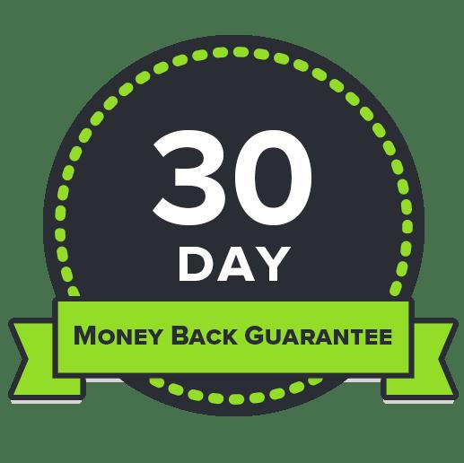 CoConstruct 30 day money back guarantee