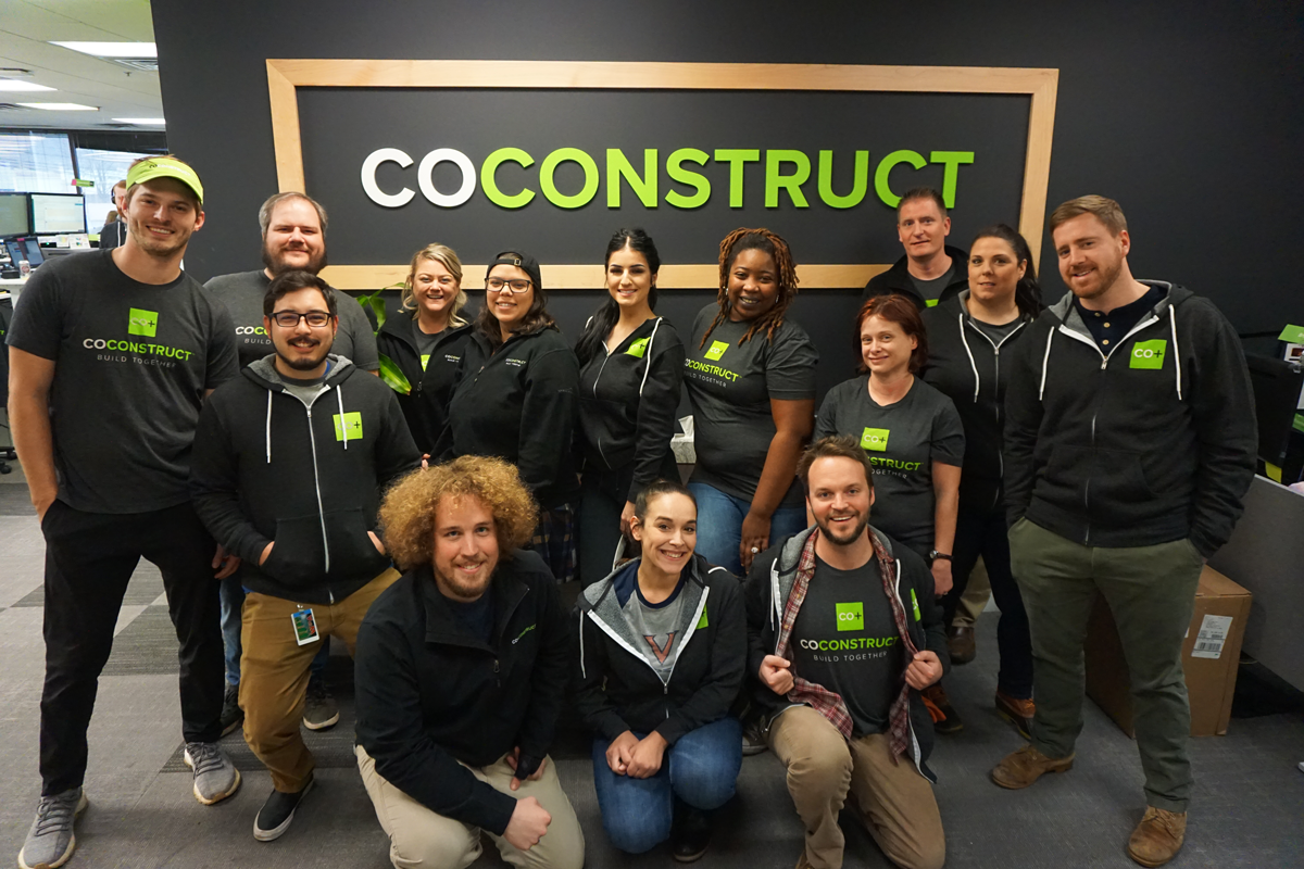 CoConstruct Employees