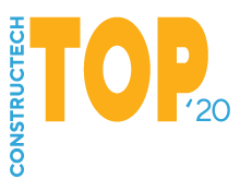 COCONSTRUCT IS INDUSTRY AWARD WINNING TOP PRODUCT 9 YEARS RUNNING