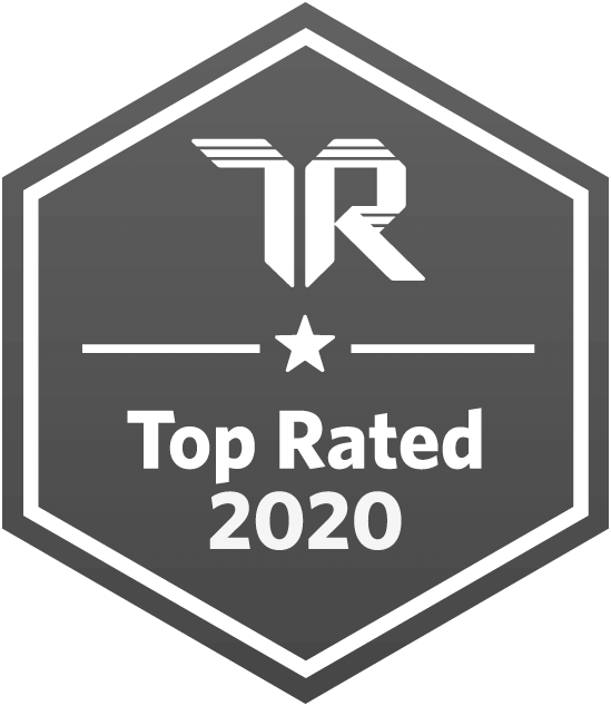 Top Rated 2020 software badge | CoConstruct