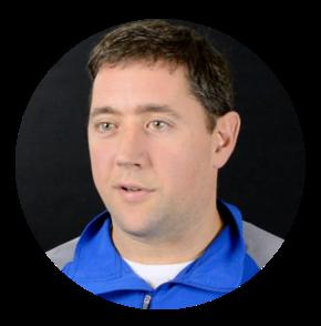 J.P. Barlow of J. Parrish Professional Builders | CoConstruct