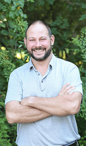 Chris A. of CMM Construction, a New Jersey-based custom home builder using construction project management software | CoConstruct