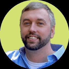 Rick Byrd founder of Byrd Design + Build headshot