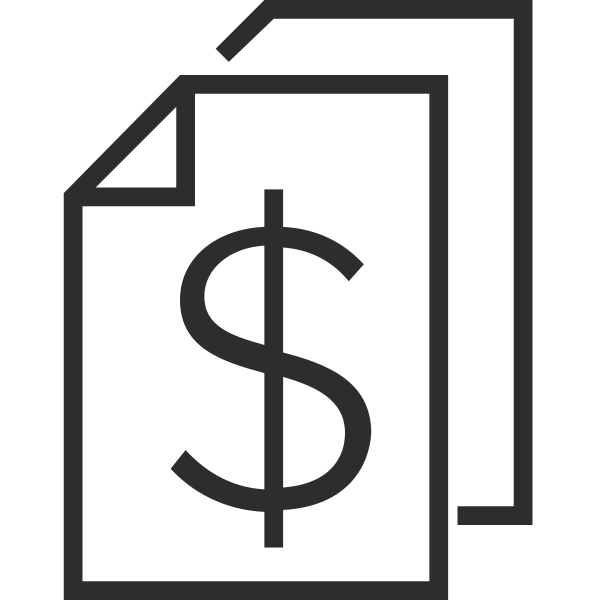 Tracking budget costs
