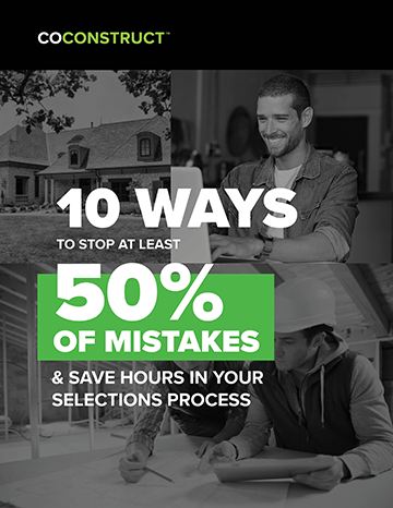 10 Ways to Save Hours In Your Selections Process