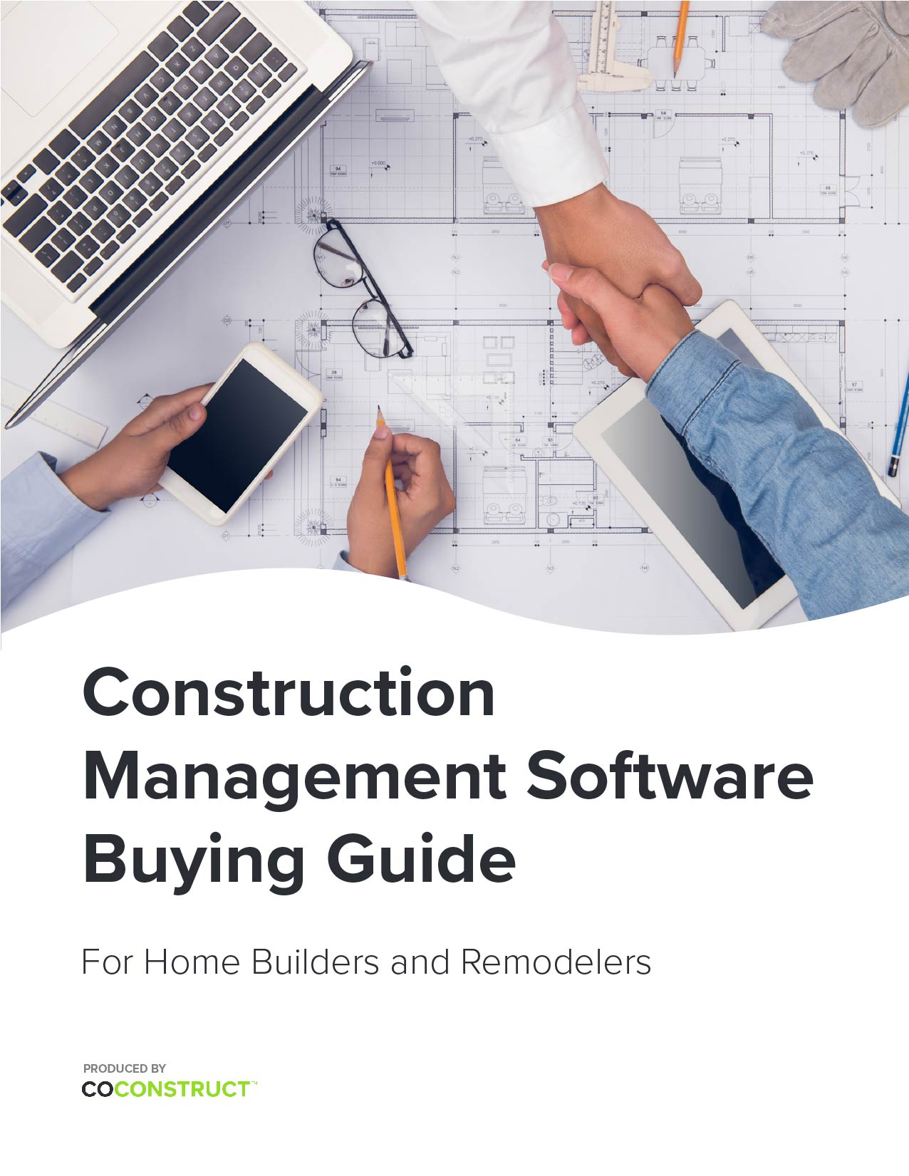 Construction Management Software Buying Guide
