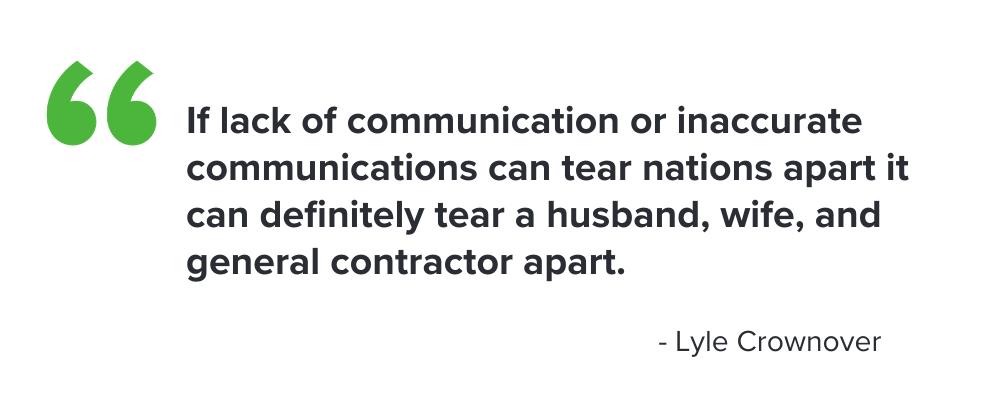 CoConstruct Customer Testimonial