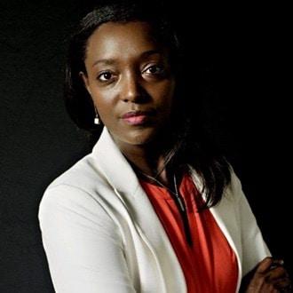 Stella Murungi