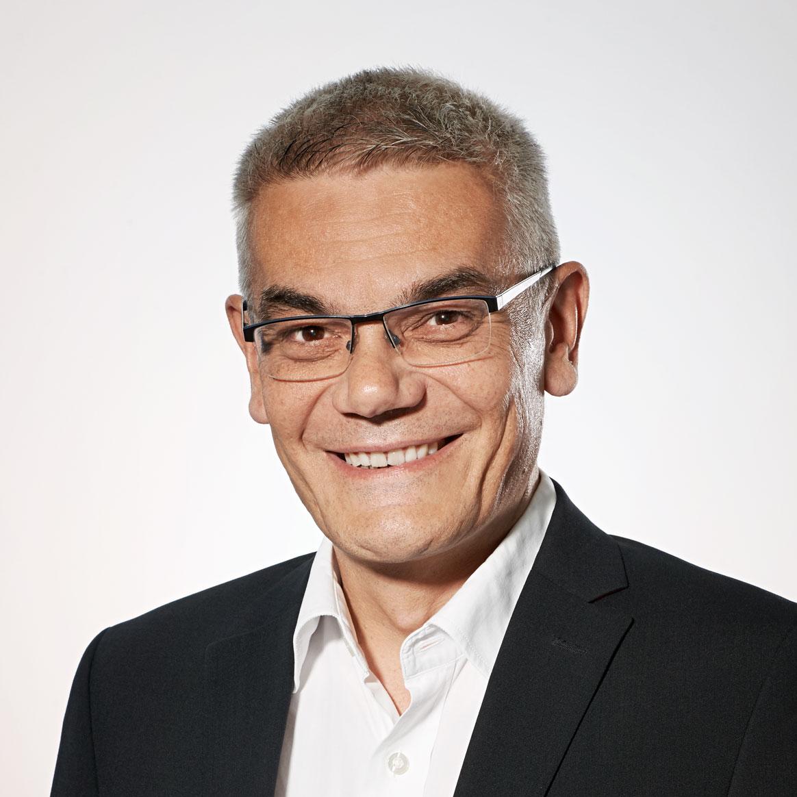 André Dubois Stiftungsrat