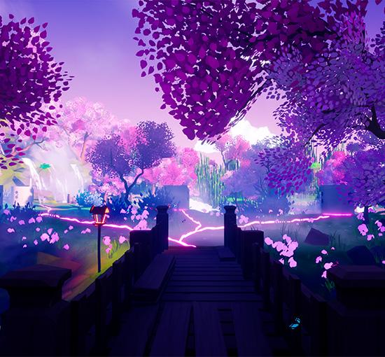 the otherworld virtual world